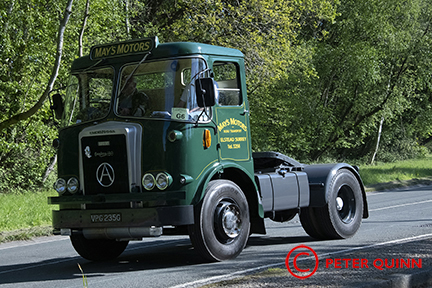 Photo Gallery - Historic Commercial Vehicle Society