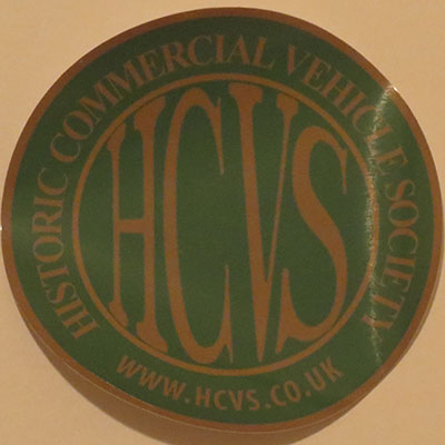 Round Window Sticker Green